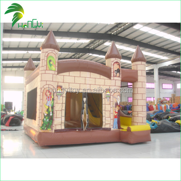 Cheap New Design Inflatable Air Bouncy Castle/Inflatable Jumping Bounce House