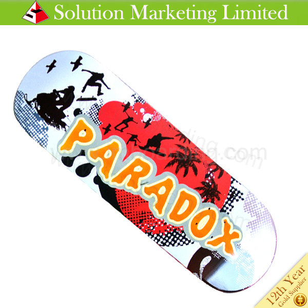 blank canadian maple skate deck skateboard deck wholesale