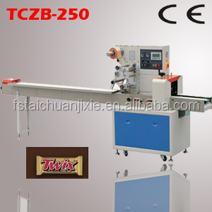 Automatic Vertical Prunes Packing Machine