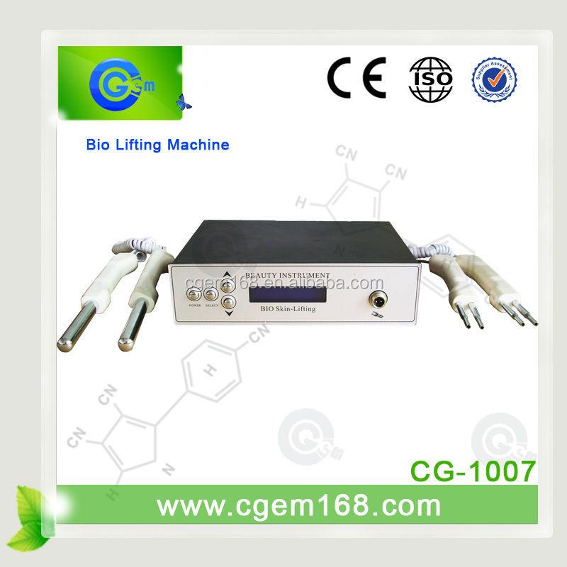 machine probe