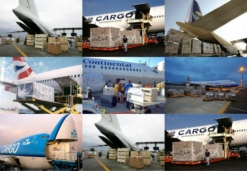 Cheap Air Freight from China Amazon FBA shipping