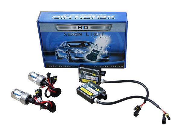 HID Auto Lighting system 100% factory price low defective xenon hid kit 35w 4300k 6000K