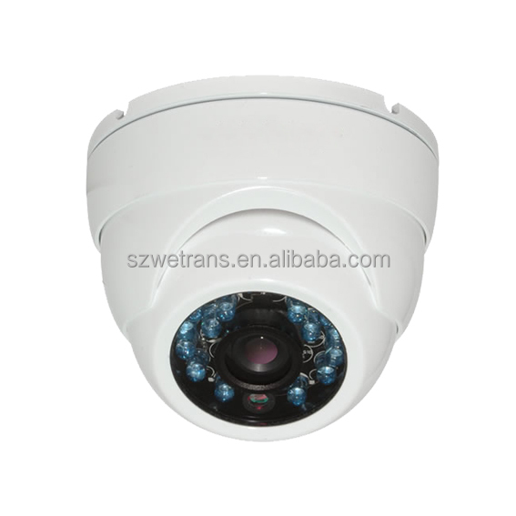 Wholesale Products TR-X10AD603 Low Cost Hybrid Metal IR AHD Dome CCTV 4 in 1 HD Sercurity Camera