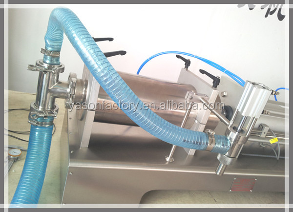 Edible Cooking Oil Bottle Filling Machine 100-1000ml,Food Grade Filling Machine