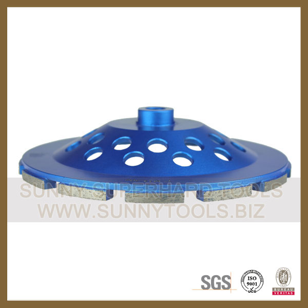Grinding Stone Concrete Diamond Cup wheel