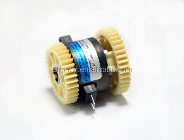 Self Produce Atm Parts Wincor 01750184231 Ddu Motor View