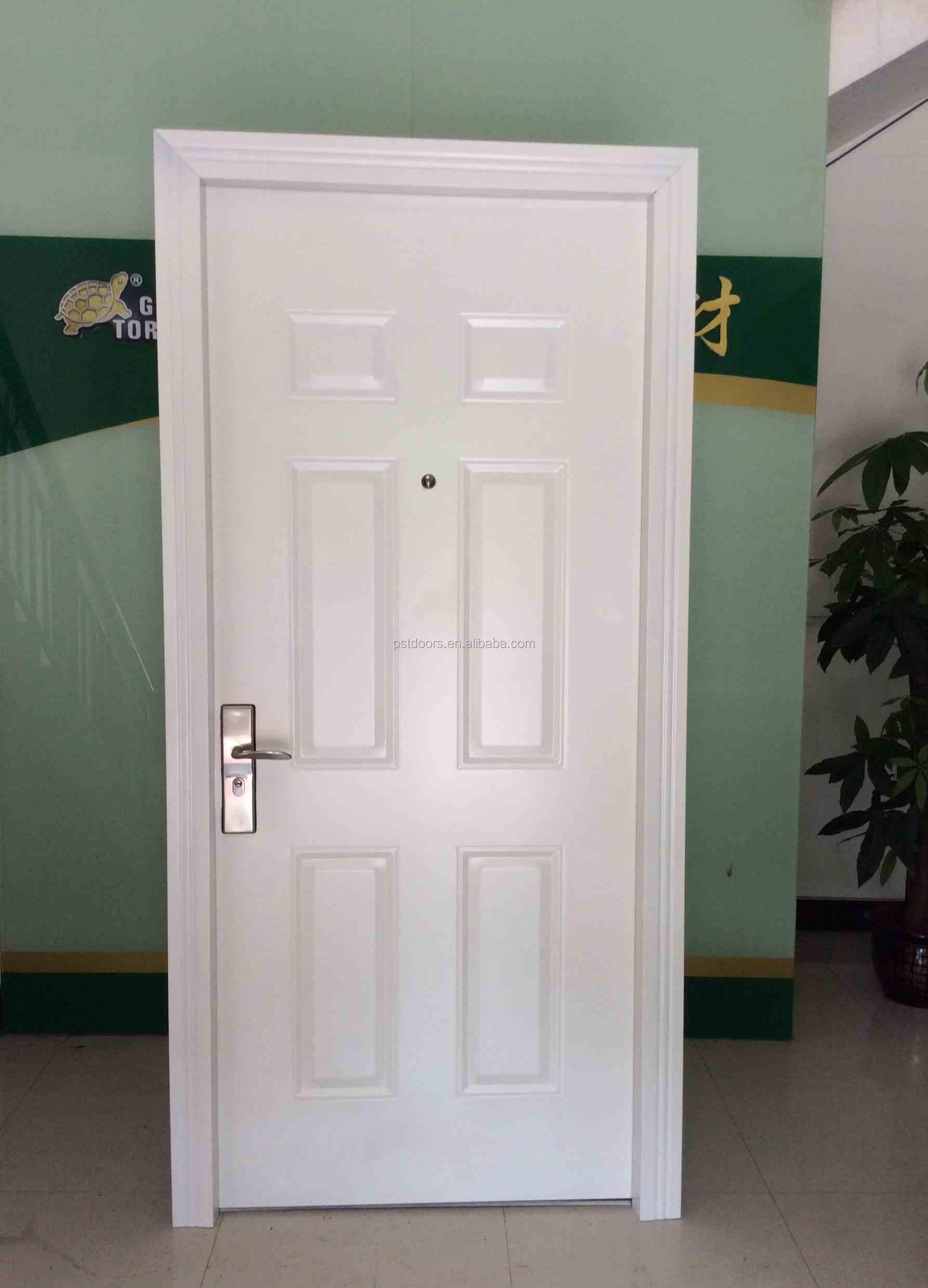 Burglar Proof Steel Door Buy Security Door Burglar Proof
