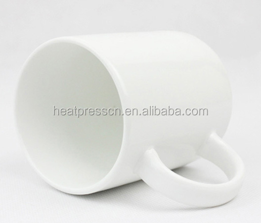 Top Grade inner and handle colorful Sublimation Coating Mug