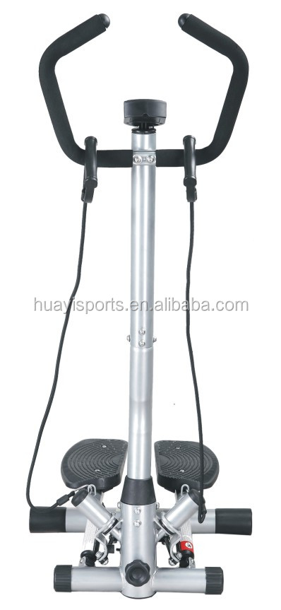 Life Fitness Stepper For Air Walker Stepper With Handle
