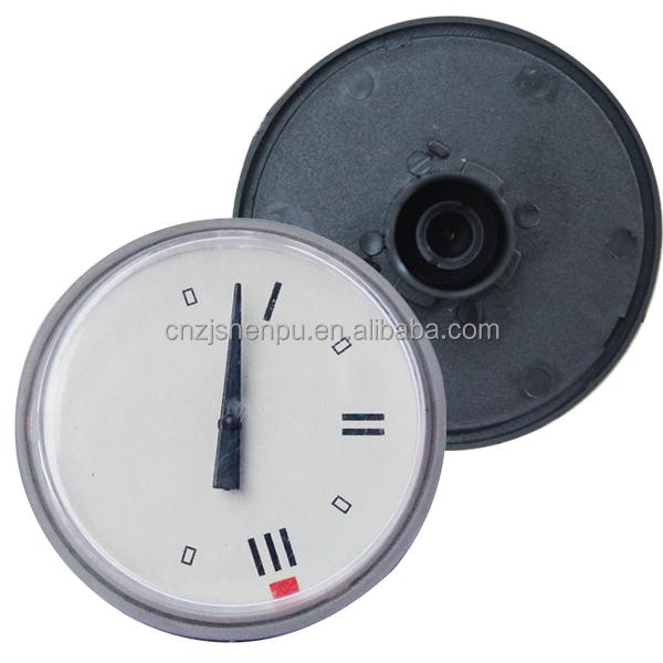 Hot Water Dial : Dial bimetal temperature testing hot water heater