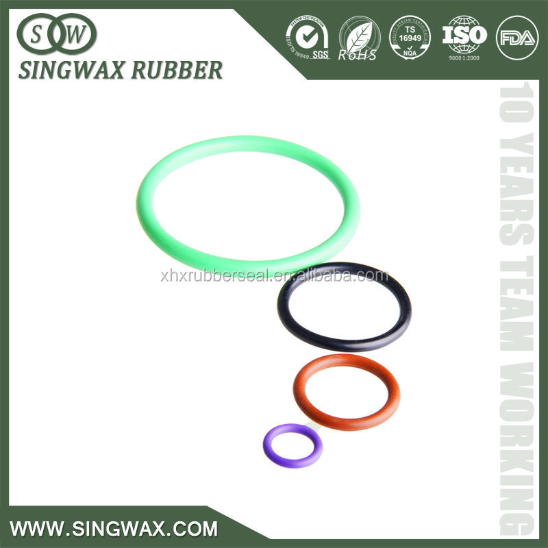 free sample high quality custom Ram Pump NBR rubber O Ring seal