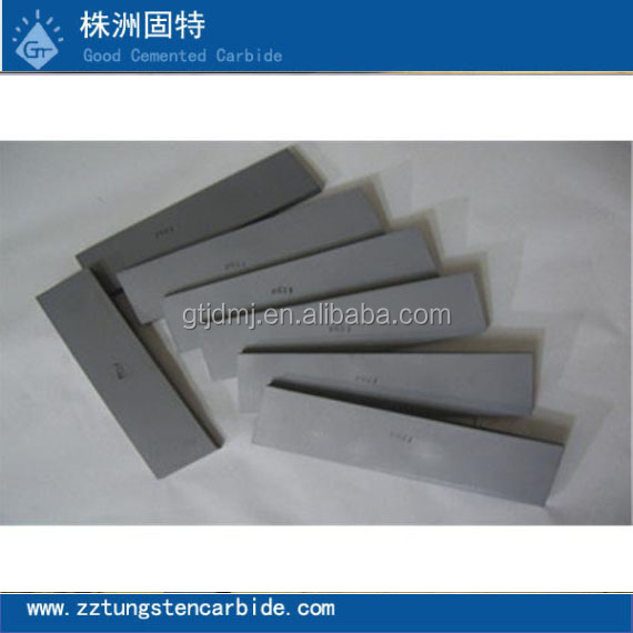 Hunan all dimensions yg8/6 tungsten carbide plate