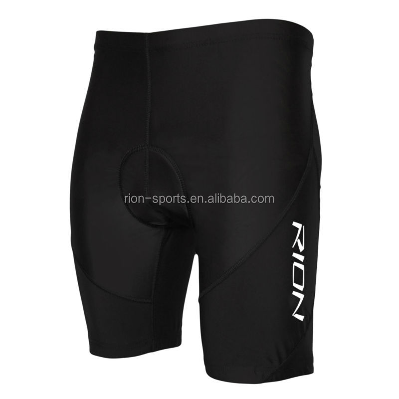Rion Fitness Coolmax Padded Cycling Under Shorts