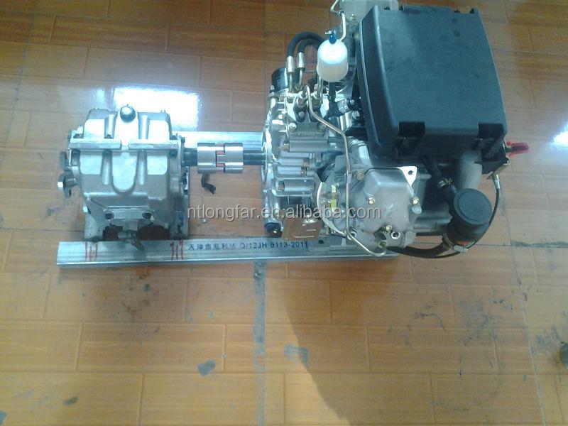 Air cooled marine diesel inboard motor d40h buy sailboat for How inboard boat motors work
