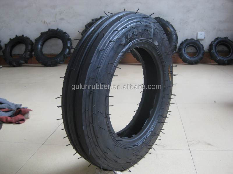 Japanese Tractor Tires : Agriculture tractor tyre front