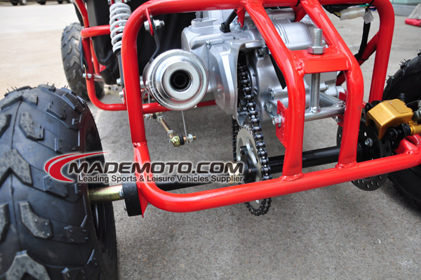 2014 China Supplier 110CC Mini Go Kart
