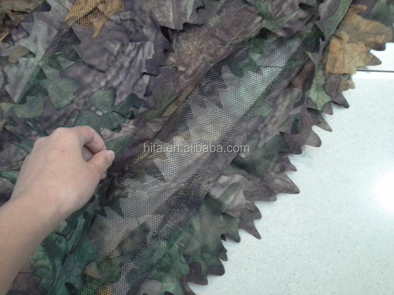 ghullie suit woodland camouflage suit sniper hunting suit