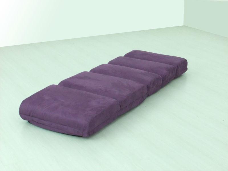 comfy designer futon mattress on floor buy futon