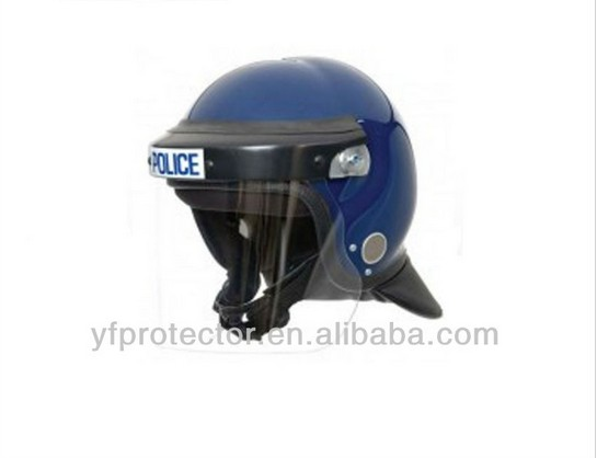 Anti Riot Helmet Police and Military