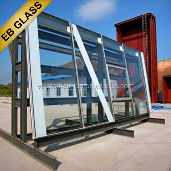 Ceramic Printed Silk screen Glass, EB GLASS