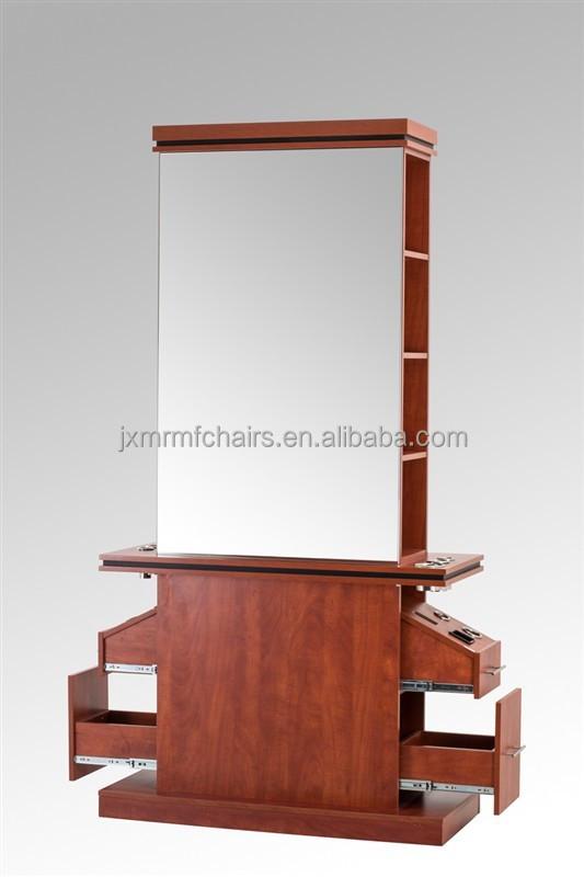 Hair equipment mirror station mirror unit for sale mya89 for Mirror 40cm wide
