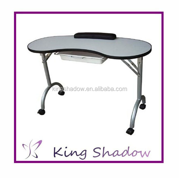 2014 beauty salon equipment professi nail tables salon for Unique manicure tables