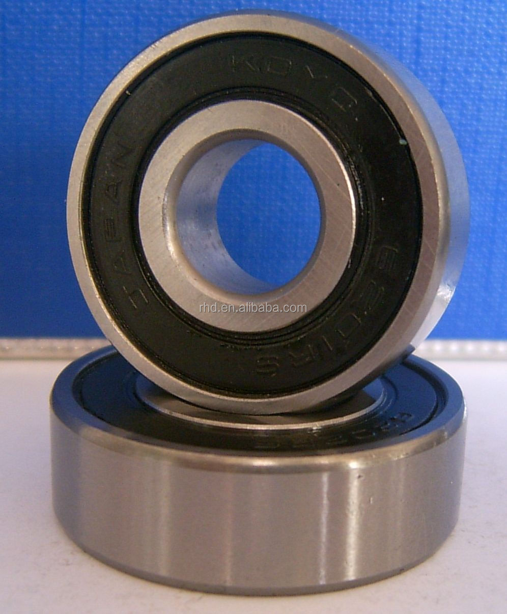 bearing 2RS 6007, View bearing 2RS 6007, Product Details ...