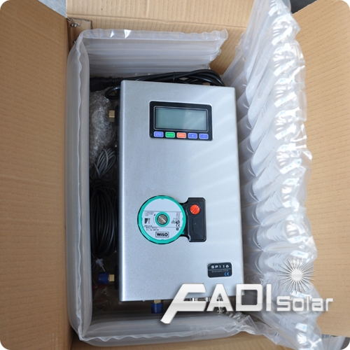 Original High Quality SP116 Solar Pump Station (SP116 pump station)