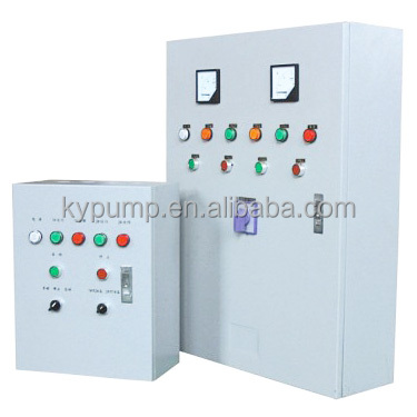 KYK Control Panel Motor Control For Pump