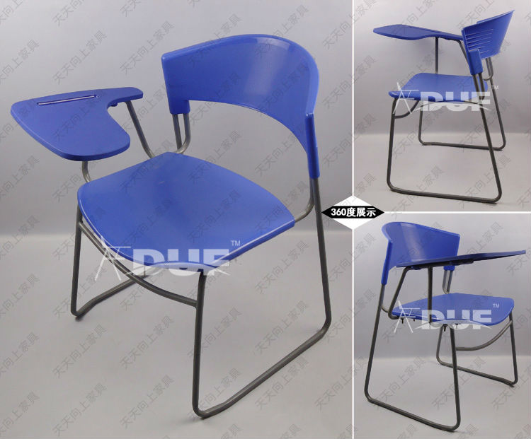 School Table Arm Chair Note Taking Tablet Chair Good Price Wholesale Price Wi