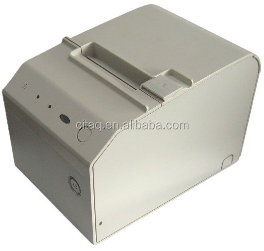 rs232 serial port POS Printer Thermal Driver Included