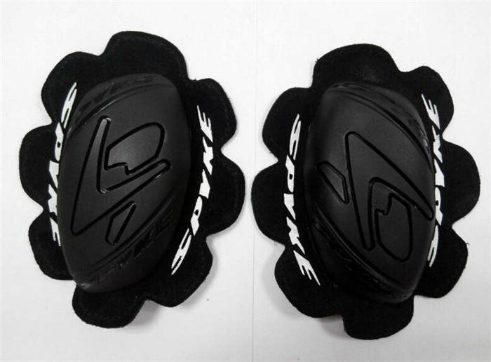 2015 Wear-resistant Knee Slider Professional motorcycle riders training and competition kneepad
