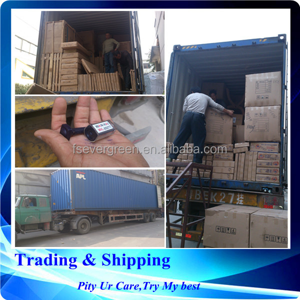Global Freight Logistics and sourcing trading company to DJIBOUTI