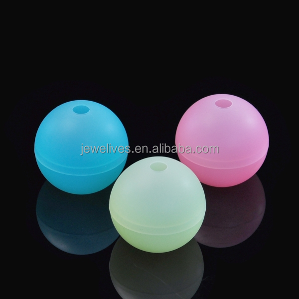 Funny Silicone ice ball mold bar and cocktail accessories