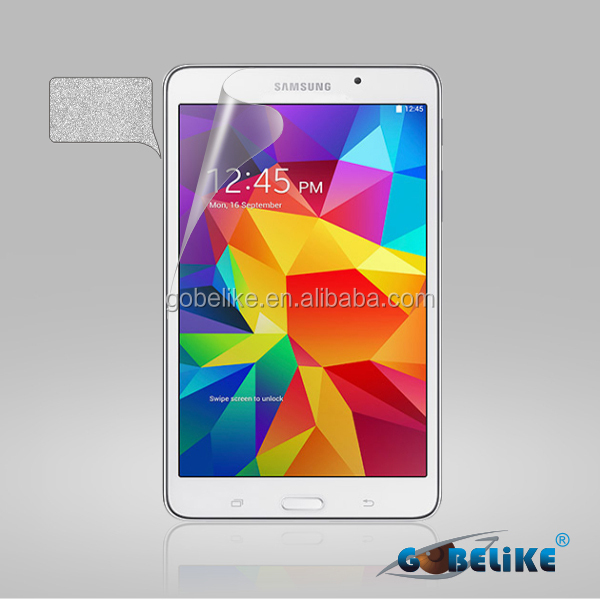 scret screen protector for samsung galaxy tab 4 privacy filter screen protector