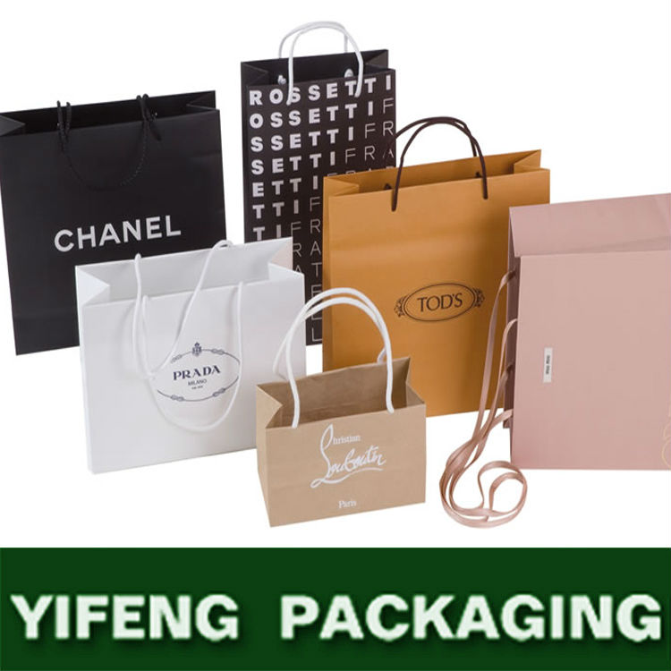China Supplier Hot Sell Customed Cardboard With Handle ...