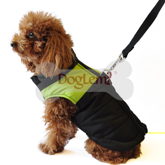 DogLemi Best Selling Small Pet Dog Winter Sport Clothes Trade Assurance