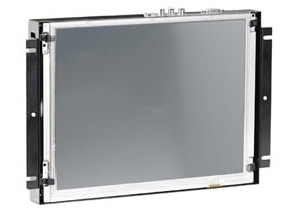 15inch OEM Open Frame LCD multimedia POP display advertising monitor