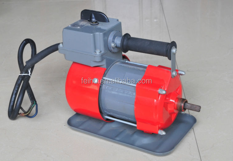 Russia type Electric Concrete Vibrator