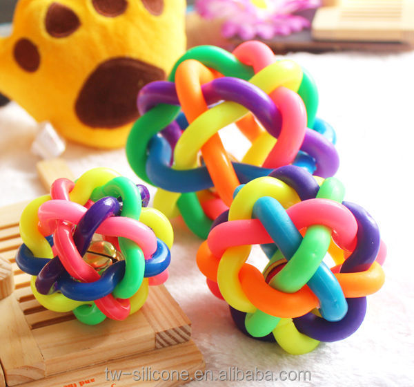Dog Friendly Rubber Or Plastic For Toys