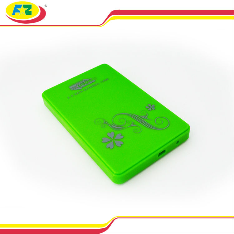 2.5 inch USB3.0 Portable SATA HDD External Enclosure