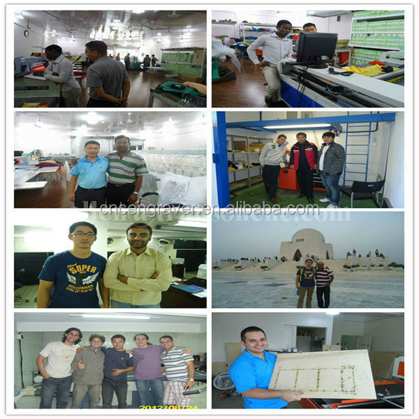 High speed cnc 1200*900mm laser cutting machine for nonmetal TS1290D