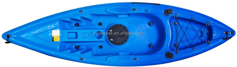 9 ft cheap fishing kayak sit on top kayak barato buy for Best cheap fishing kayak