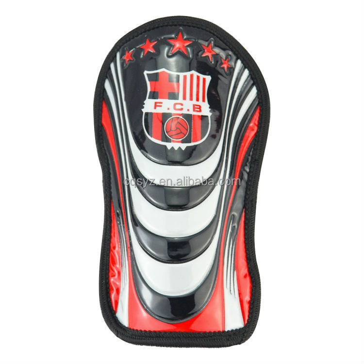 Sports Safety Football Shin Guards ski shin guards