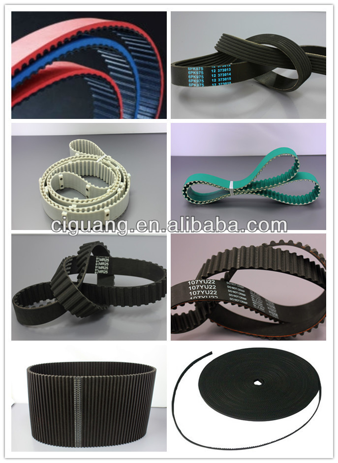 Hot selling Open ended Timing Belt made in china
