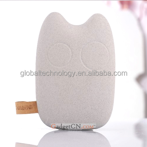OBOE 7800mah Totoro portable charger power bank
