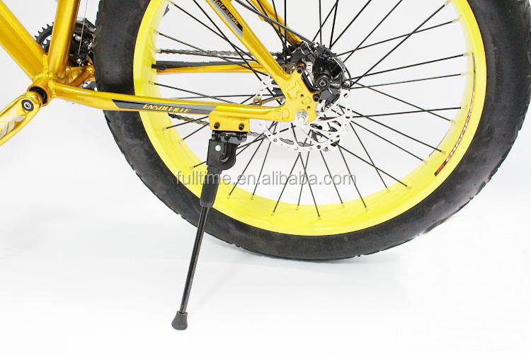 26x4 0 Fat Tire Bikes Bicycle 2014 New Style 21 Speed