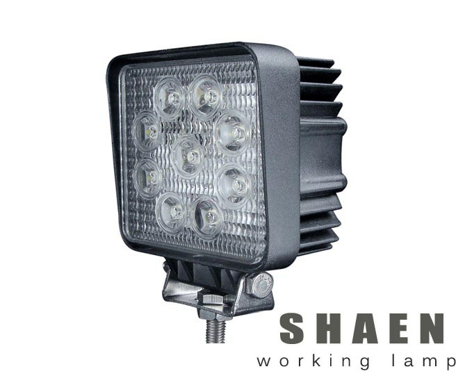 super bright auto&competitive price led work lamp