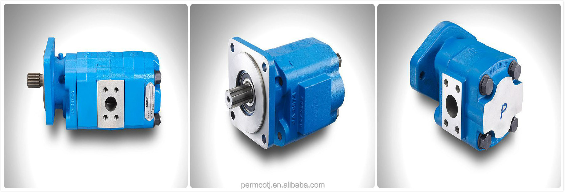 Permco pumps for SEM loader with cheap price