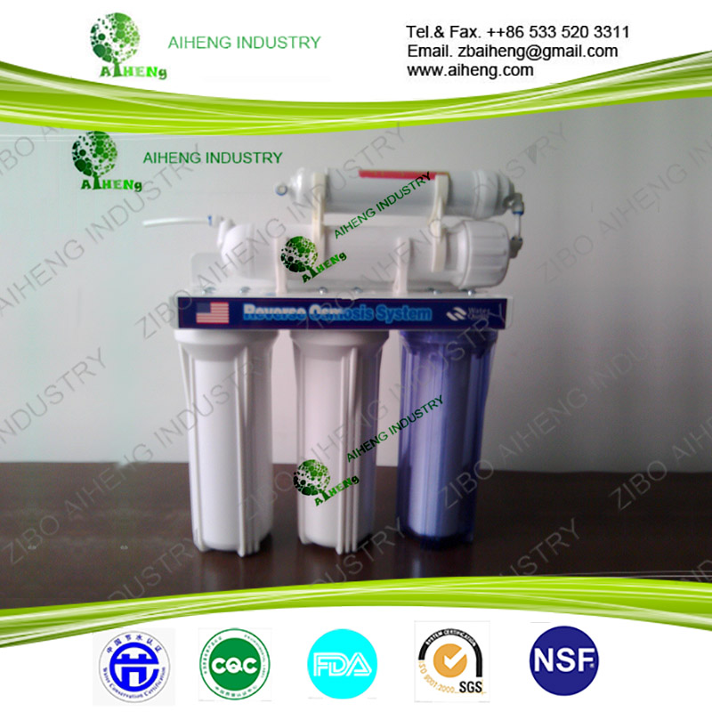 mineral alkaline water filter
